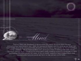 Website Design Page #1