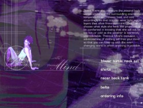 Website Design Page #2