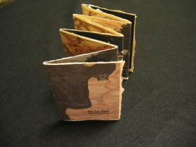 Accordion Book #2